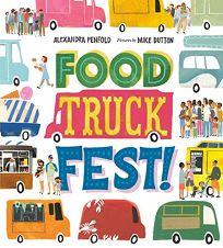 Food Truck Fest!