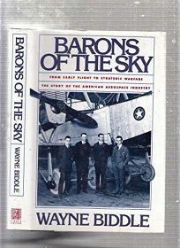 Barons of the Sky
