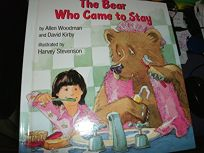 The Bear Who Came to Stay