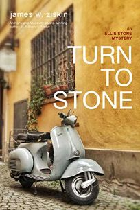 Turn to Stone: An Ellie Stone Mystery