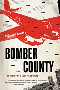 Bomber County: The Poetry of a Lost Pilots War