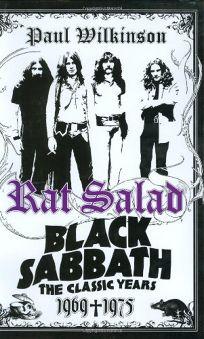 Rat Salad: Black Sabbath