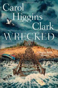 Wrecked: A Regan Reilly Mystery
