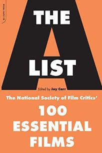 THE A LIST: The National Society of Film Critics 100 Essential Films