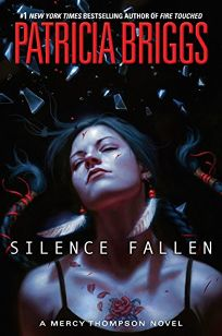 Silence Fallen: Mercy Thompson