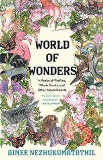 World of Wonders: In Praise of Fireflies