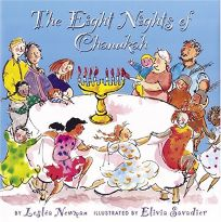 The Eight Nights of Chanukah