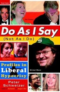 Do as I Say Not as I Do: Profiles in Liberal Hypocrisy