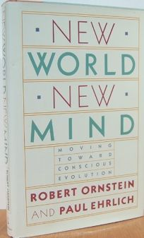 New World/New Mind