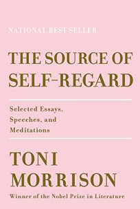 The Source of Self-Regard: Selected Essays