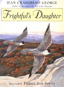 Frightfuls Daughter
