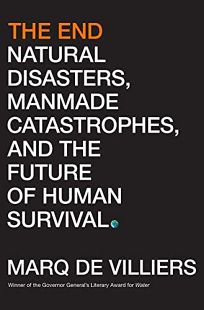 The End: Natural Disasters