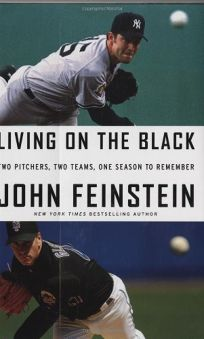 Living on the Black: Two Pitchers