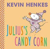 Juliuss Candy Corn