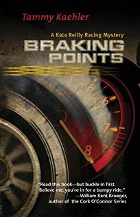 Braking Points: A Kate Reilly Mystery