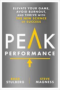 Peak Performance: Elevate Your Game