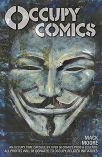 Occupy Comics