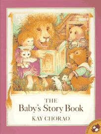 The Babys Story Book