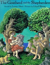 Goatherd and the Shepherdess: 2a Tale from Ancient Greece