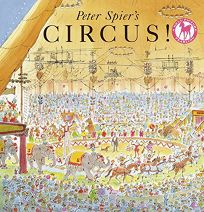 Peter Spiers Circus