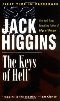 THE KEYS OF HELL
