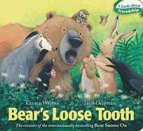 Bears Loose Tooth