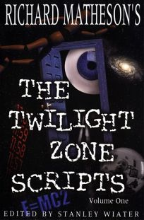 The Twilight Zone Scripts