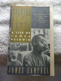 Talking at the Gates: 2a Life of James Baldwin