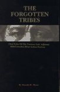 The Forgotten Tribes: Oral Tales of the Teninos and Adjacent Mid-Columbia River Indian Nations