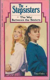 War Between the Sisters: The Stepsisters