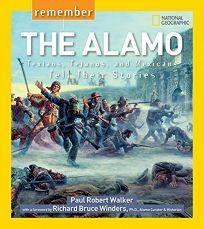 Remember the Alamo: Texians