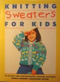 Knitting Sweaters for Kids