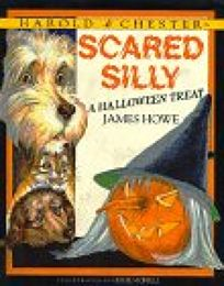 Harold & Chester in Scared Silly: A Halloween Treat
