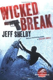 Wicked Break: A Noah Braddock Mystery