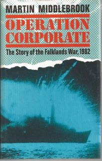 Operation Corporate: 2the Falklands War
