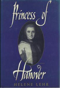 Princess of Hanover