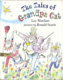 Tales of Grandpa Cat