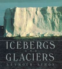 Icebergs and Glaciers