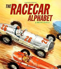THE RACECAR ALPHABET