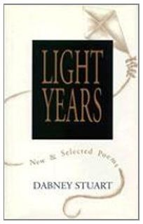 Light Years: New and Selected Poems