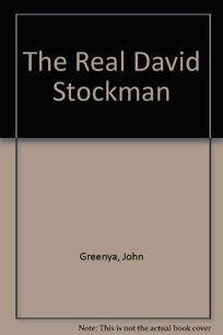 The Real David Stockman