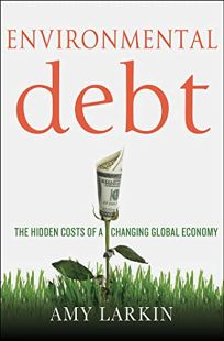 Environmental Debt: The Hidden Costs of a Changing Global Economy