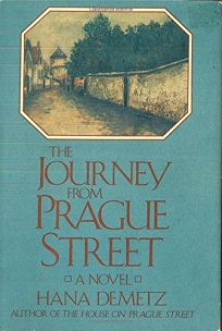 The Journey from Prague Street