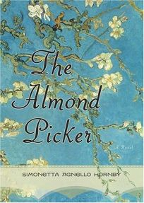 Fiction Book Review The Almond Picker By Simonetta border=