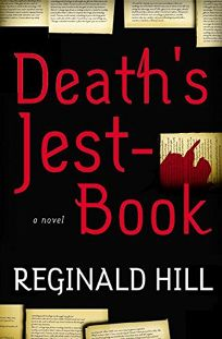 DEATHS JEST BOOK
