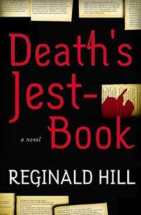 DEATHS JEST BOOK