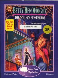 Children S Book Review The Dollhouse Murders By Betty Ren