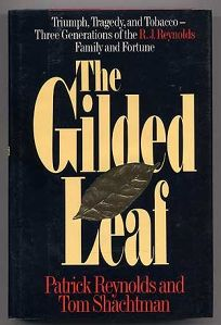 The Gilded Leaf: Triumph