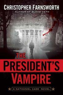 The Presidents Vampire