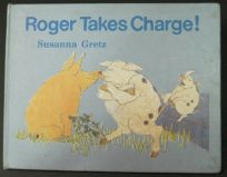 Roger Takes Charge!: 9